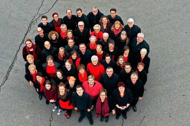 Beim Gesangverein Harmonie in Weitenau herrscht tiefe Traurigkeit