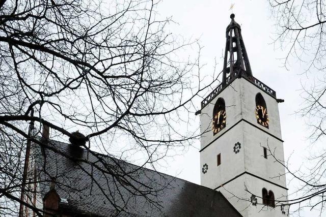 Zwei Pfarrer verlassen die evangelische Kirchengemeinde Denzlingen