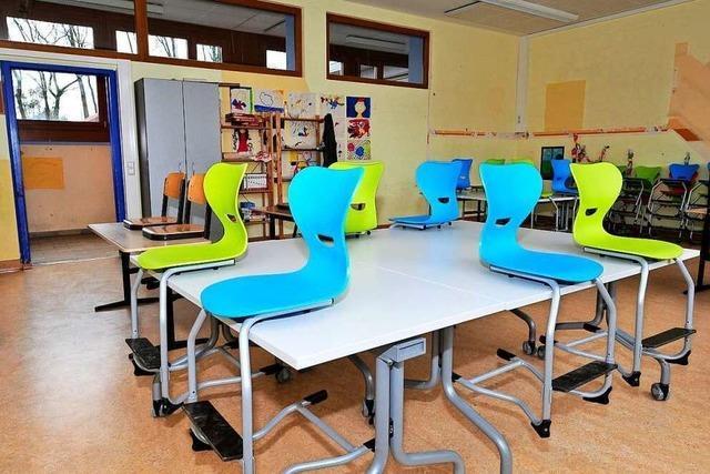 Jetzt ist auch die Deutsch-Französische Grundschule in Freiburg geschlossen