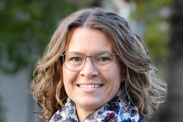 Die Kanderner SPD unterstützt Simone Penners Kandidatur