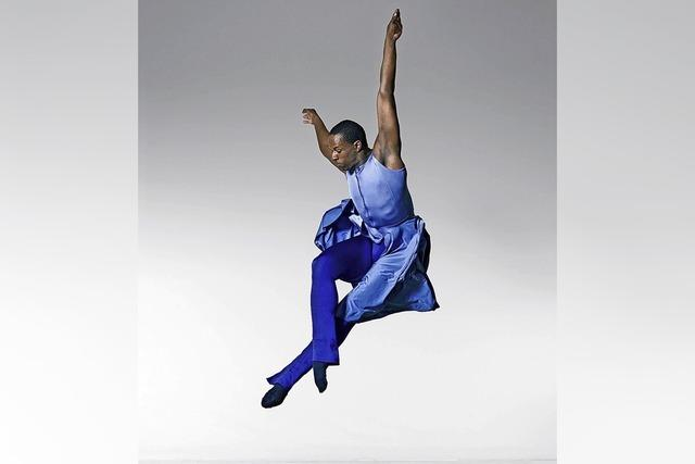 Philadelphia Dance Company gastiert mit