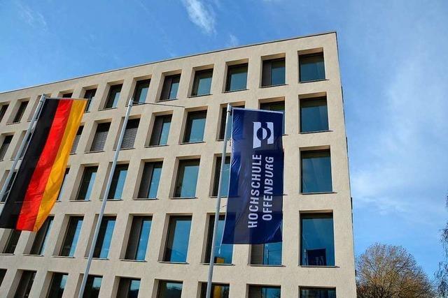 Hochschule verschiebt den Semesterstart auf 20. April