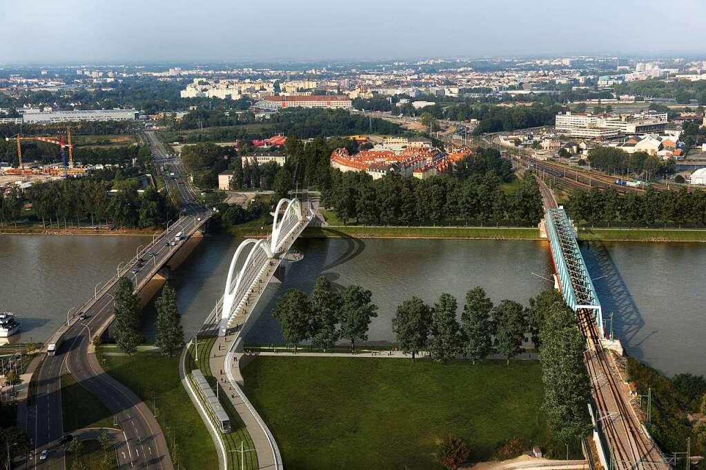 Strassburg Risikogebiet