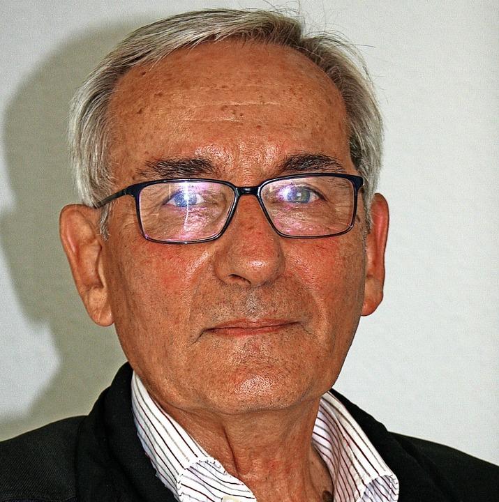 Uwe Gerber   | Foto: Marlies Jung-Knoblich