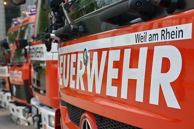 Feuerwehren sagen Veranstaltungen ab, um die Einsatzbereitschaft zu gewähren