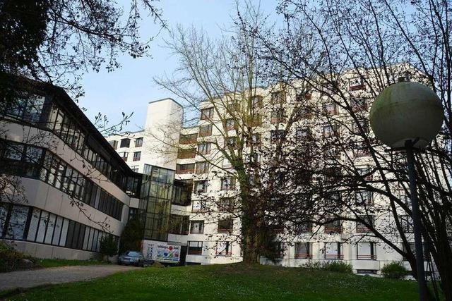 Wie geht es weiter mit der ehemaligen Säckinger Klinik?