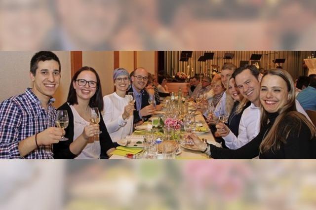 Die Jungweinprobe fällt aus, die Weinmesse steht auf der Kippe