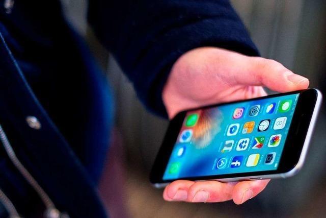 Im ICE schlucken beschichtete Scheiben Mobilfunksignale