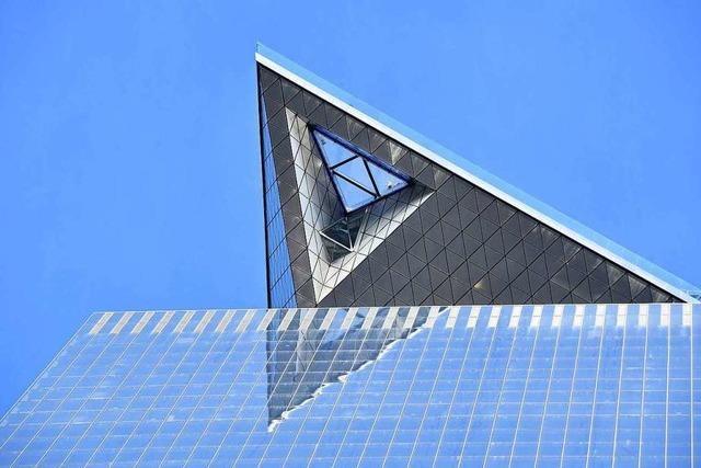 Neue Aussichtsplattform sorgt in Manhattan für Nervenkitzel