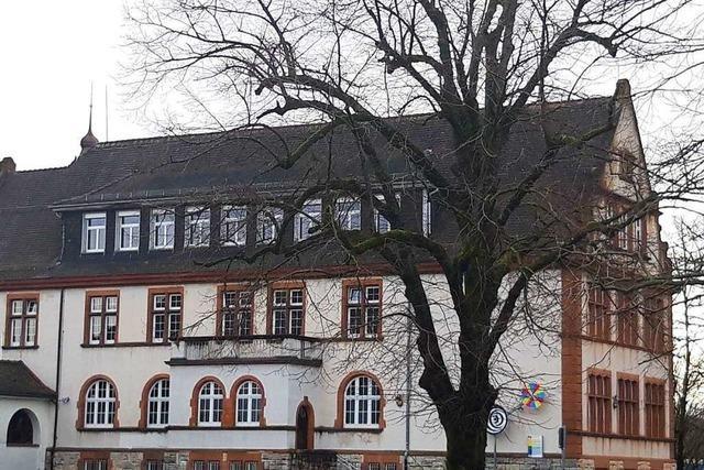 Die Rheinfelder Schulen werden nach und nach barrierefrei