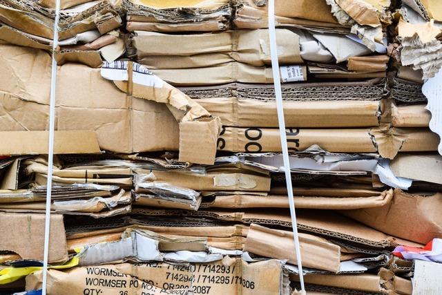 Altpapier wird für Verbraucher teuer – weil Entsorger es nicht mehr loswerden