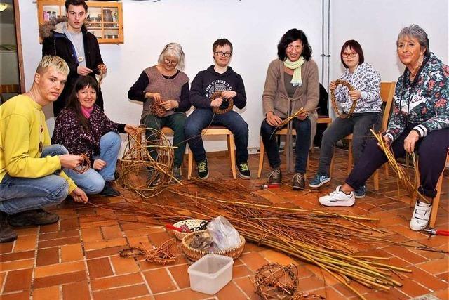 Neues Angebot der Ökologiestation für Menschen mit und ohne Behinderung