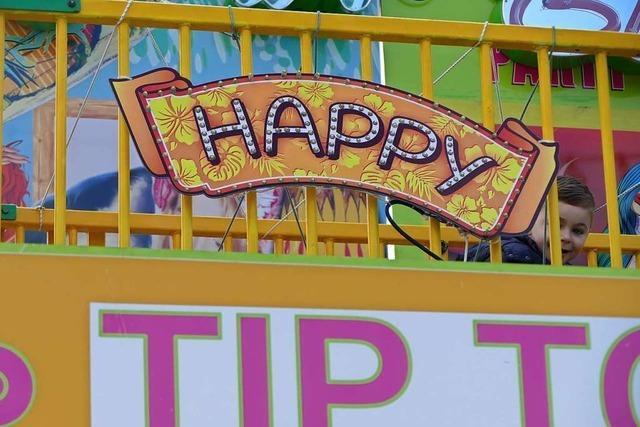 Rheinfelder Frühlingsfest findet statt – unter strengen Auflagen
