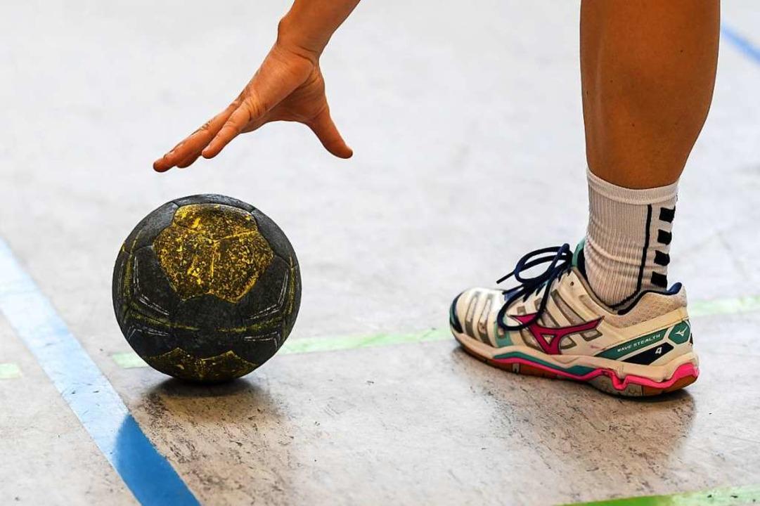 Kein Spiel in der Gerhard-Graf-Halle a...den am kommenden Wochenende abgesetzt.  | Foto: Patrick Seeger
