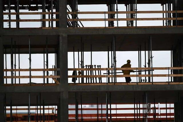 Zwei Jahre und zehn Monate Haft für Bauunternehmer, der Sozialabgaben nicht gezahlt hat