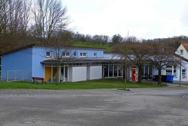 Gemeinde Efringen-Kirchen schließt einen Kindergarten und eine Schulklasse