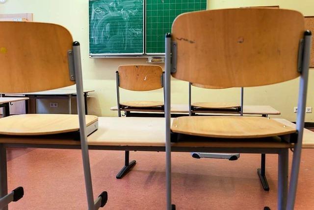 Grundschule Niederhof in Murg wegen Coronafall geschlossen