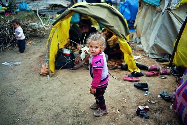 Kirchzartener Pfarrer will am Donnerstag an die Not der Kriegsflüchtlinge erinnern