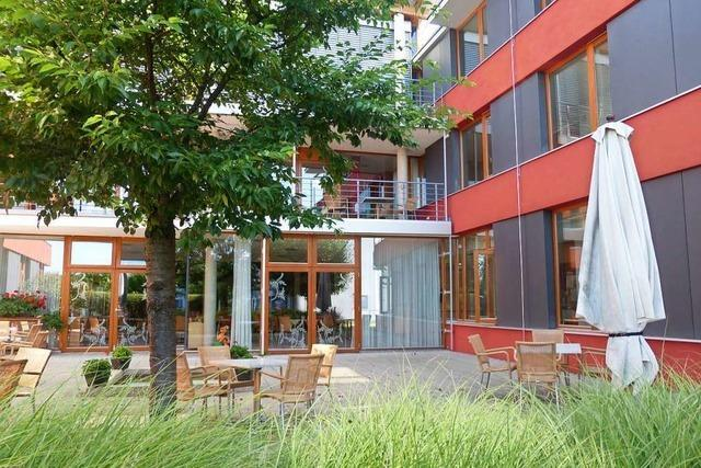 Einige Altenpflegeheime im Kreis Breisgau-Hochschwarzwald sind nicht auf Coronakrise vorbereitet