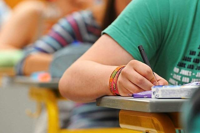 Baden-Württemberg schließt Schulschließungen nicht mehr aus