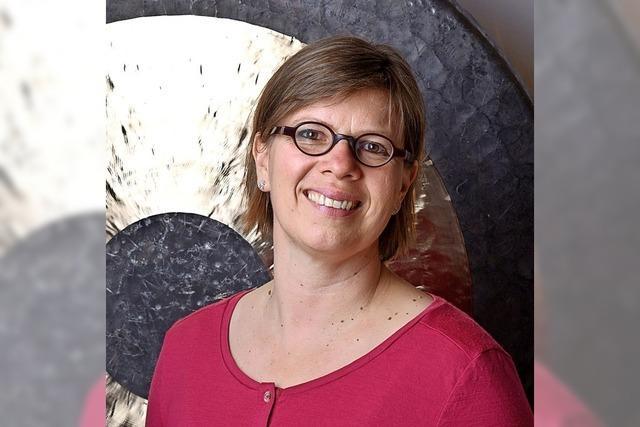 Klangreise mit Sandra Lass in Müllheim
