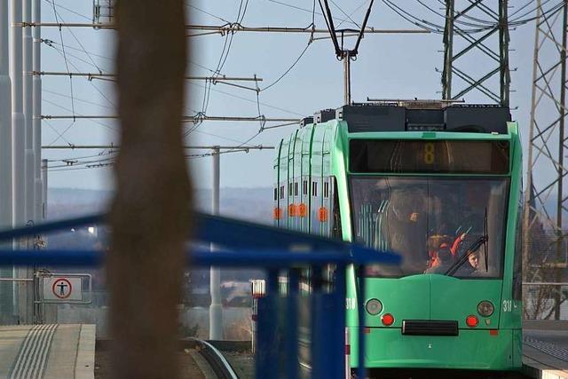 Stadt will S-Bahn-Halt bei der Vitra ins Gespräch bringen