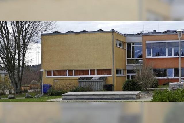 Schule wegen Coronavirus geschlossen