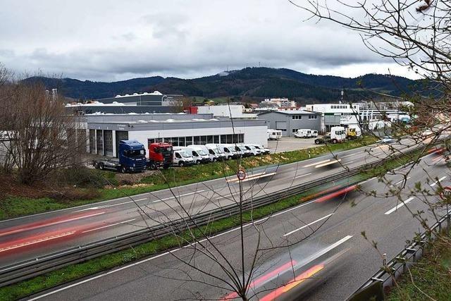 Gundelfingen und Freiburg wollen gemeinsames Gewerbegebiet entwickeln