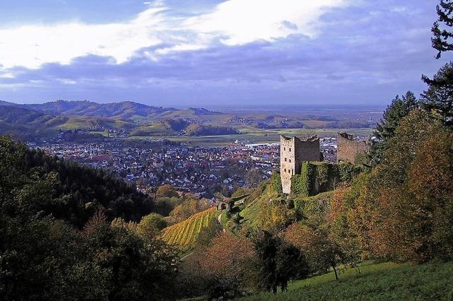 Oberkirch ist Gastgeber der Heimattage 2026