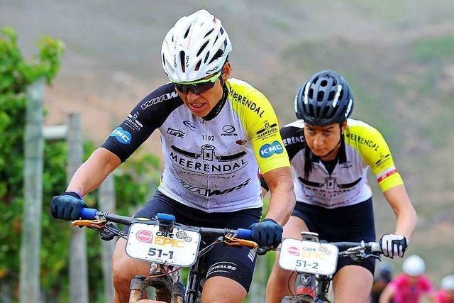 Sabine Spitz startet bei Cape Epic – aber kein Rücktritt vom Rücktritt