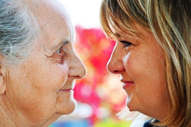 Pflegende dürfen auch mal nein sagen, sagt der Psychologe Stefan Günther