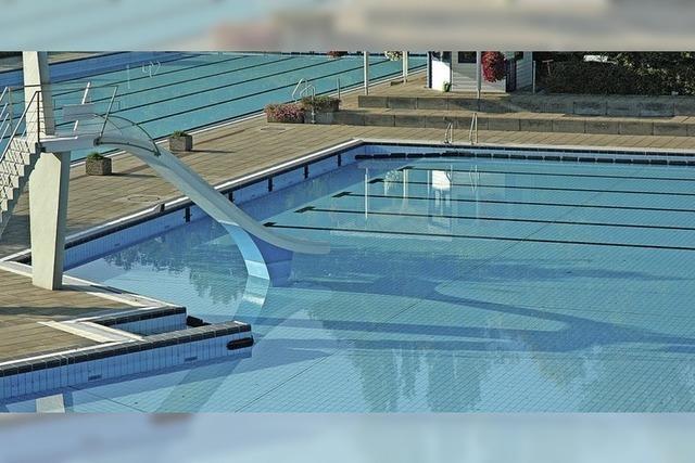 Randalierer im Kehler Schwimmbad wurden sanktioniert