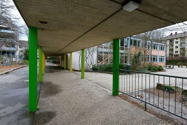 Wie eine Familie in Freiburg zwei Schulschließungen managt