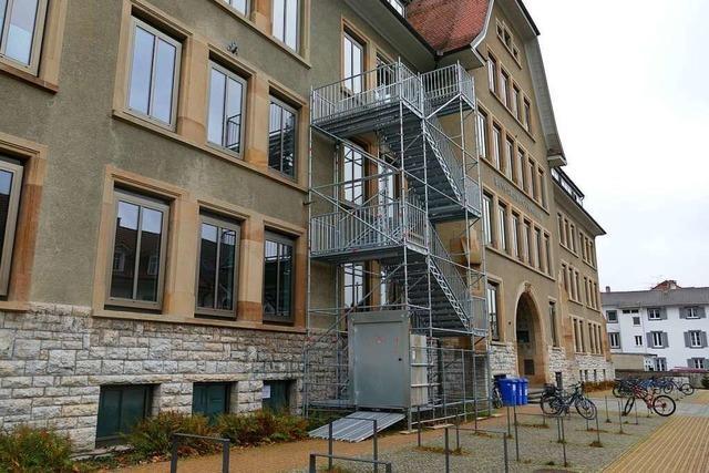 Corona-Fall am Hans-Thoma-Gymnasium – schon am Freitag kein Unterricht