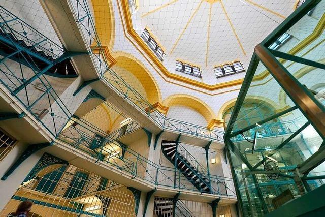 Ansteckungsgefahr: JVA Freiburg schränkt Besuchszeiten ein