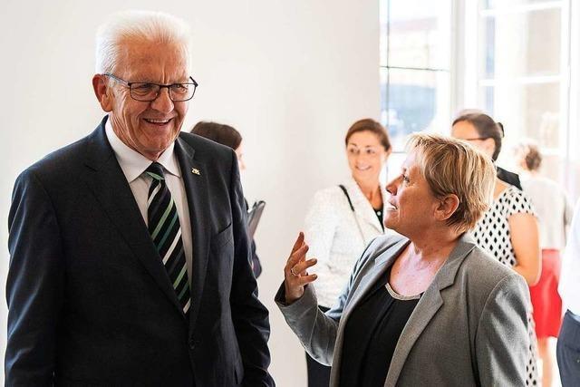 Ein Jahr vor der Landtagswahl: CDU auf historischem Tiefpunkt