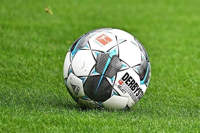 Stillstand im Fußball: Amateur-Betrieb ruht ab sofort, Bundesliga zieht nach