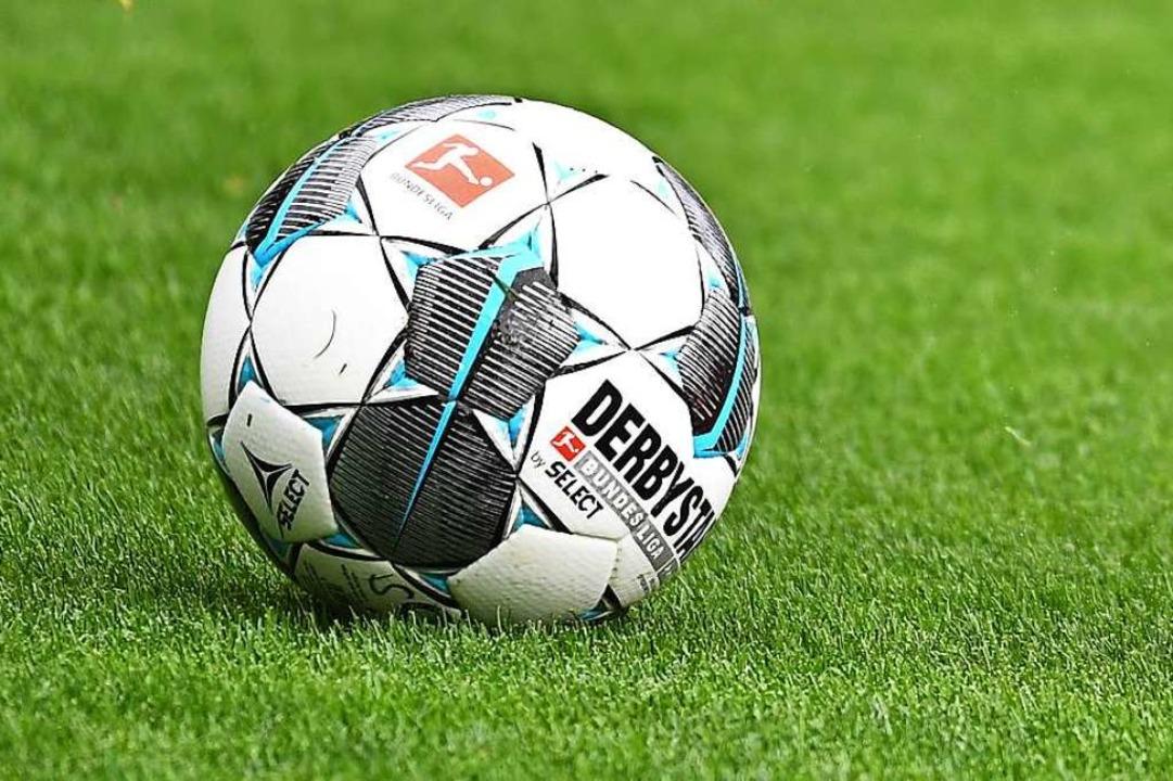 Der Ball ruht von Dienstag an bis zum 2. April.  | Foto: Achim Keller