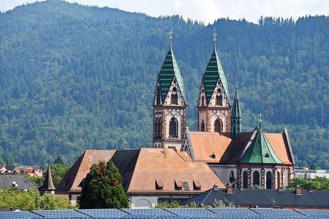 Freiburgs Katholikinnen und Katholiken wählen neuen Pfarrgemeinderat