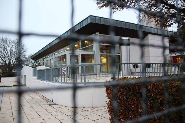 Hallenbad Aquafit in Umkirch schließt wegen Coronavirus