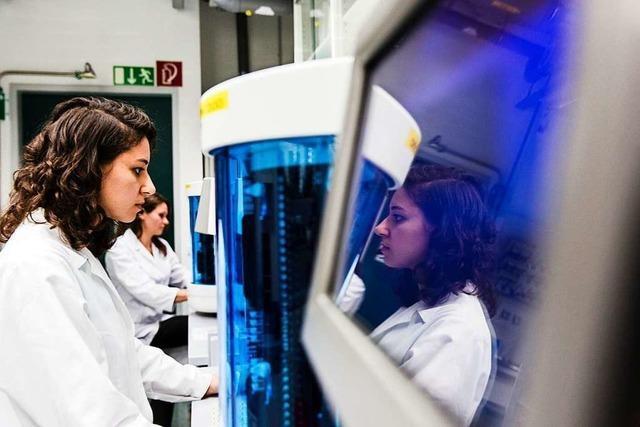 Roche: Coronatest soll deutlich schneller Ergebnisse liefern