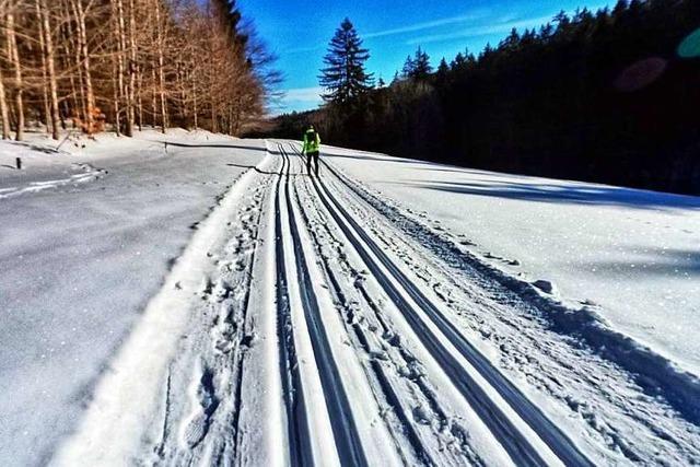 Schneebericht: Lifte & Loipen im Schwarzwald von 14. März bis 16. März