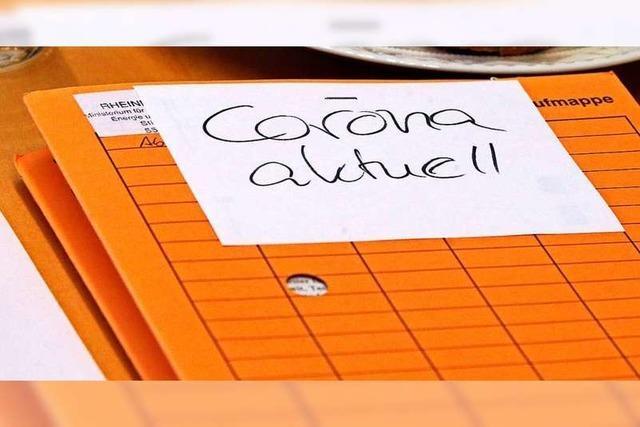 Wegen Corona werden immer mehr Veranstaltungen in Denzlingen und Umgebung abgesagt