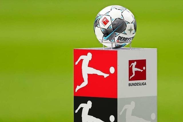 Bundesliga stellt Spielbetrieb ein – kein SC-Spiel in Leipzig