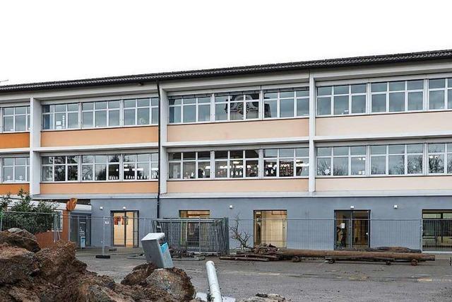 Notgruppen in Lahr und Friesenheim für die Kinderbetreuung