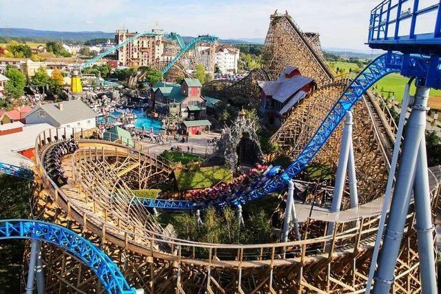 Der Europa-Park hält an der Eröffnung der Sommersaison fest