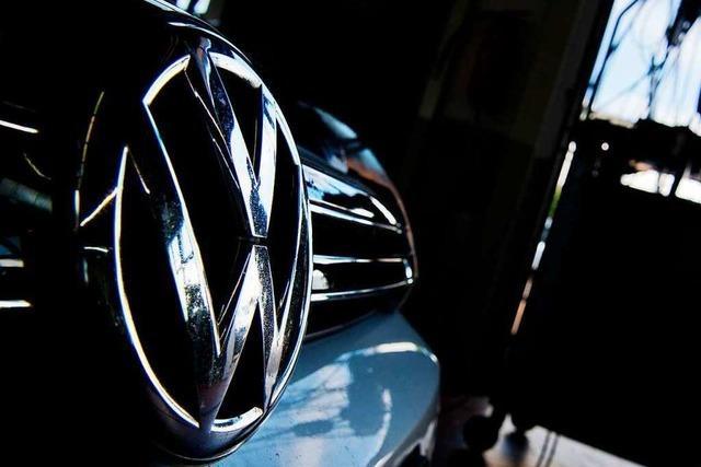 VW beginnt mit der Entschädigung der Dieselkunden