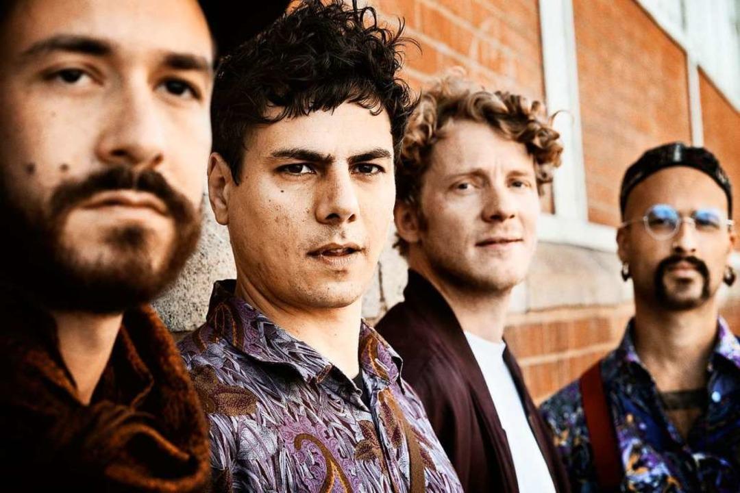 Bukahara Band