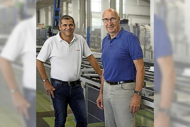 Hilzinger übernimmt Lux zu 100 Prozent