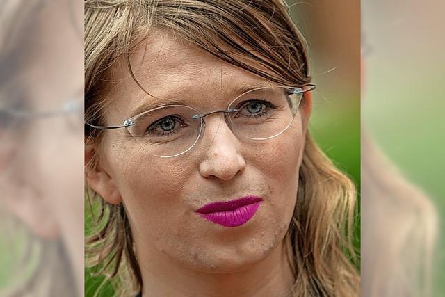 Gericht ordnet Freilassung Mannings an
